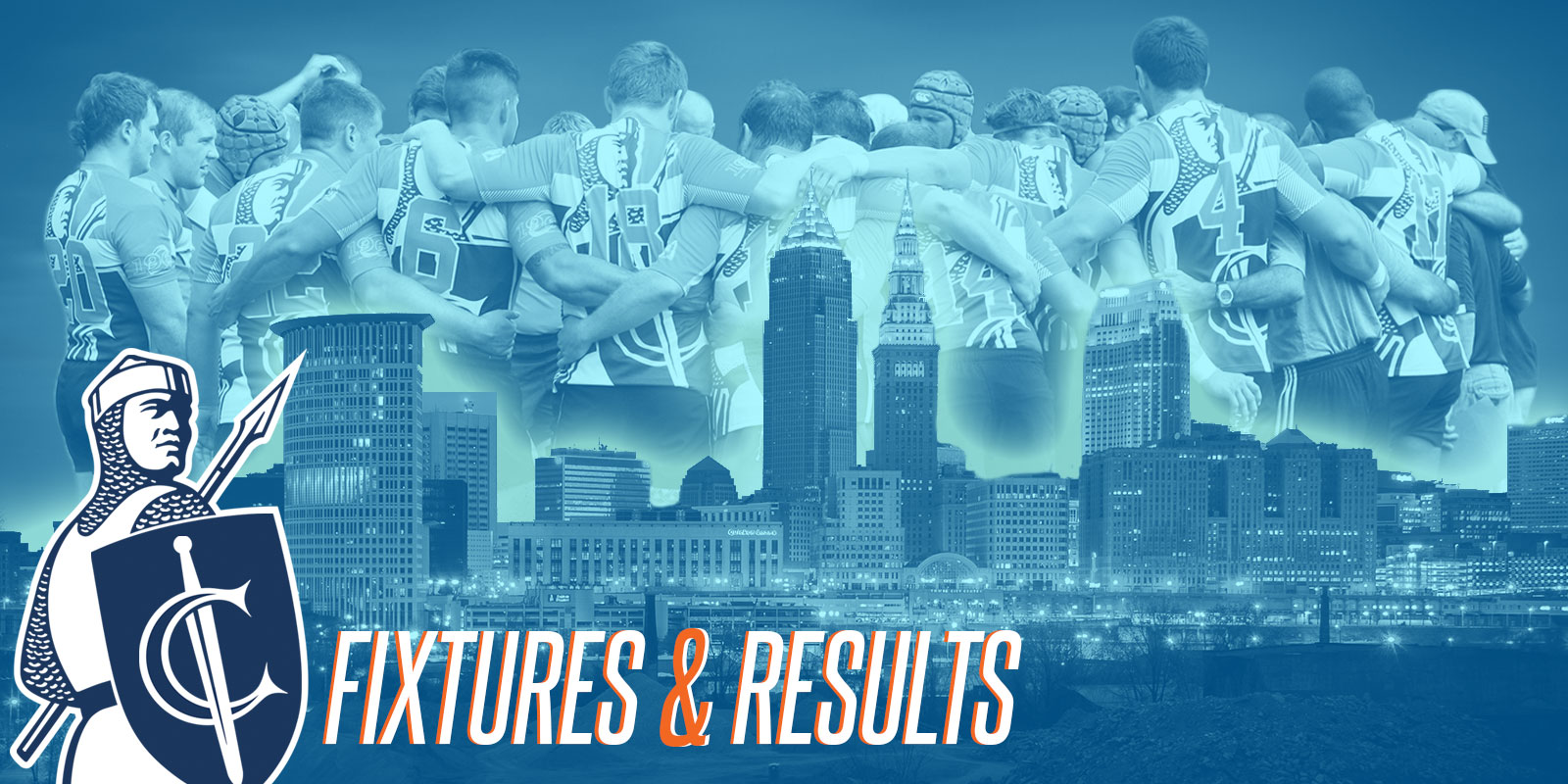 Spring 2017 Division 2 and Division 3 Fixtures Released!