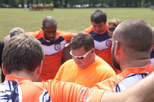 Perspective: Midseason Thoughts from Head Coach Donnie Harbert