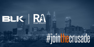 Rugby Athletic Partners with New Cleveland Premier Club