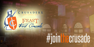Feast of the First Crusade