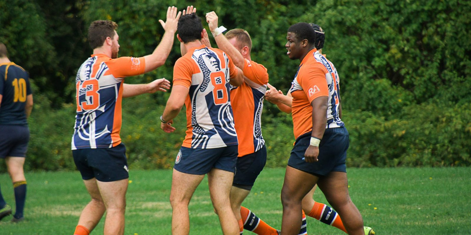 Fall 2017 Division 3 Update