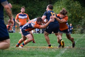 Fall 2017 Division 2 and Division 3 Fixtures