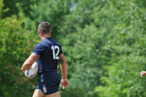 Cleveland Crusaders Look To Take 7's To Next Level With Cleveland Rugby Academy Partnership