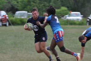 2017 Cleveland Crusaders Rock-N-Roll Sevens Tournament Results