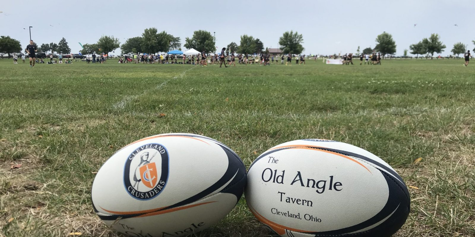 Match Recap: Cleveland Rovers and Rochester Aardvarks at Cleveland Crusaders