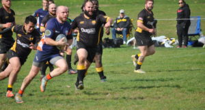 Match Recap: Cleveland Crusaders at Buffalo Rugby and vs Pittsburgh Forge DIII